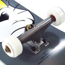"Almost Tom Face Skateboard Complete - 8"""