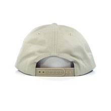 Thrasher Two Tone Mag Logo Snapback Hat - Tan/Red