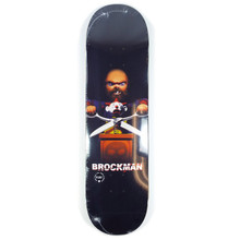 Zero Brockman Childs Play Skateboard Deck - 8.37""