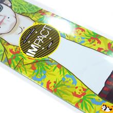 """Enjoi Wallin LMAO Impact Light Skateboard Deck - 8.25"""""""