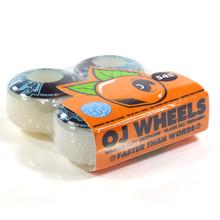 OJ Nintey Twos Skateboard Wheels - 54mm