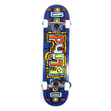 Blind OG Design Navy Skateboard Complete - 7.25""