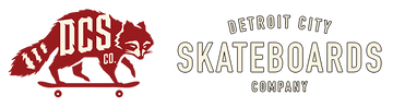 Detroit City Skateboards Co.