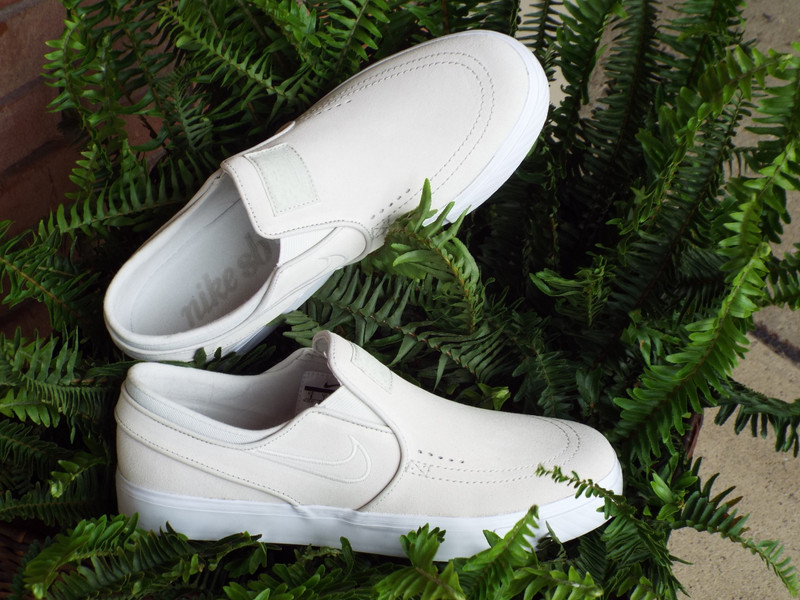 Nike SB Zoom Stefan Janoski Slip Shoes now available!