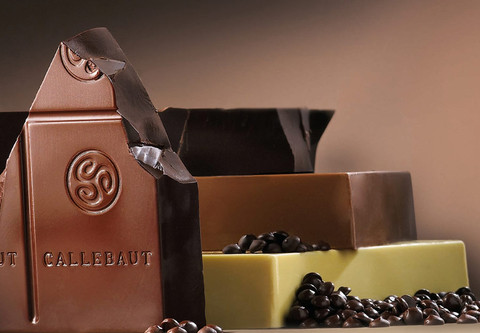 About the chocolate we use