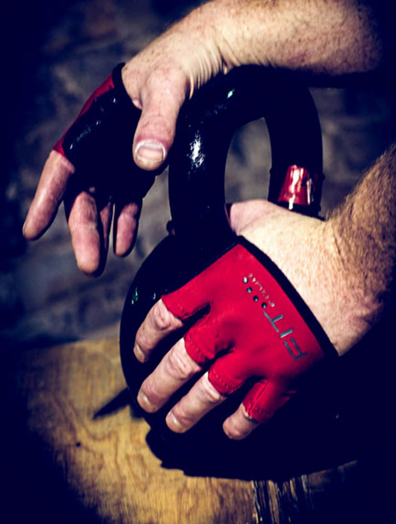 FIT FOUR ANTI-RIPPER GLOVES