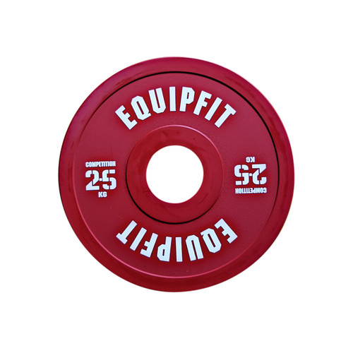 EQUIPFIT COMPETITION FRACTIONAL PLATE - 2.5KG