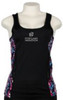 339.4 Women's Graphic Tank & Capri Pant Set