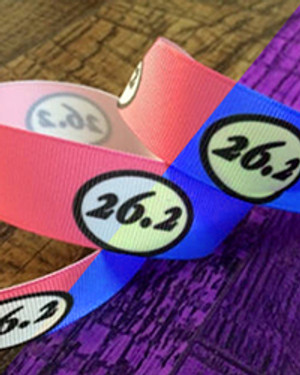 302 Women's 26.2 Headbands