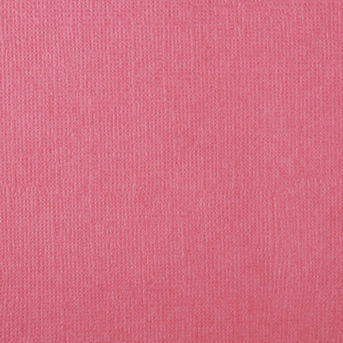 Core'dinations Collection Core Foundations Sassy Pink 12 x 12 Cardstock by Core'dinations