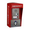 Code Blue Emergency Call Box - Wall/Pole Mount