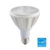 Energy Star 12W LED Light Bulb - PAR30, 2700K/800lm