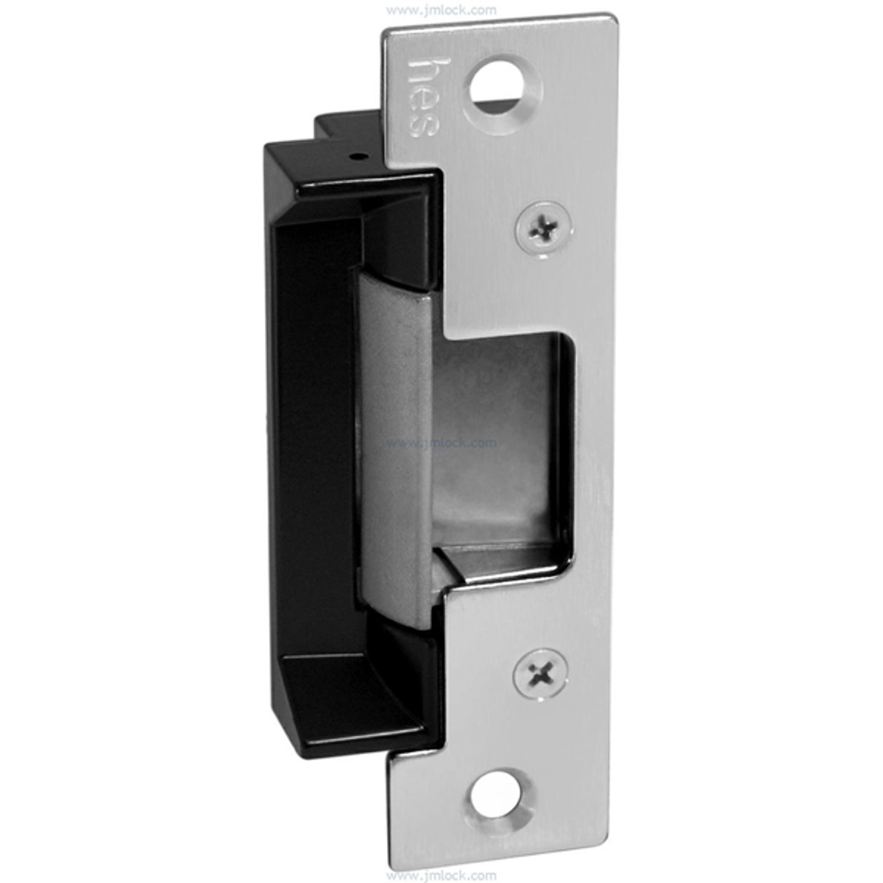 HES 5000 Electric Door Strike With Stainless Steel Faceplate  sc 1 st  Smarter Building Tech & HES 5000 Series Electric Door Strike With Stainless Steel Faceplate ...