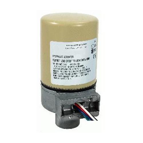 Schneider Proportional Hydraulic Actuator - Prop, SR, 24 VAC, App, 15 in-lb