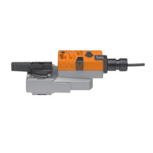 Belimo Actuator 24V, 180 in-lb, On/Off / Floating Point, Non-Spring Return