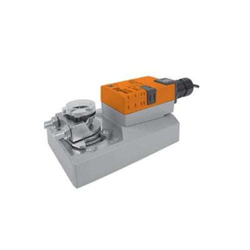 Belimo Damper Actuator - Damp.Rotary, 360in-lb, SR(2-10V), 24V 1