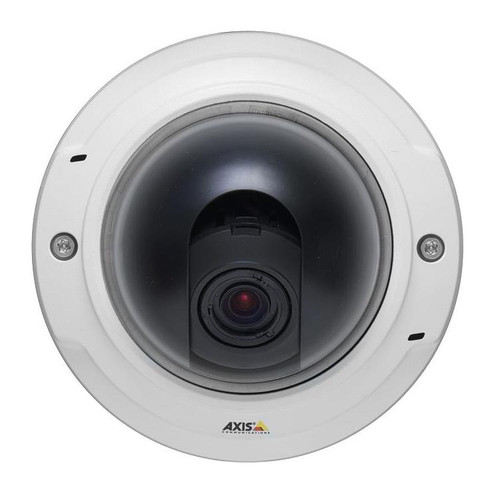 AXIS P3363-V Vandal Resistant Day/Night Fixed Dome Network Camera, 12mm