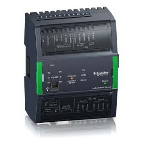 SmartStruxure Automation Server For BacNet and LonWorks
