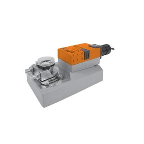 Belimo Damper Actuator - Damp.Rotary, 360in-lb, SR(2-10V), 24V