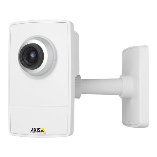 Axis M1004-W Wireless Network Camera 720p HDTV