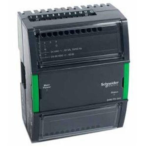 SmartStruxure Automation Server Power Supply