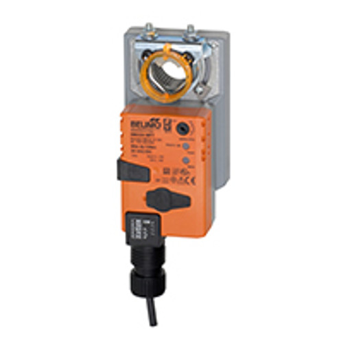 Belimo Damper Actuator - Damp.Rotary, 70in-lb, MFT(2-10V), 24V