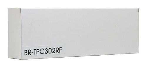 Brother Compatible PC-302RF Twin Pack