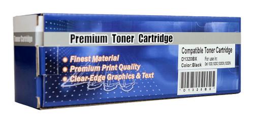 Dell Compatible 1320c Black Toner