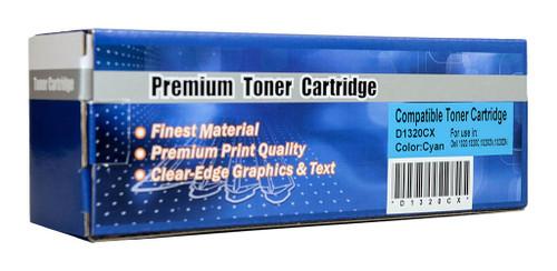 Dell Compatible 1320c Cyan Toner