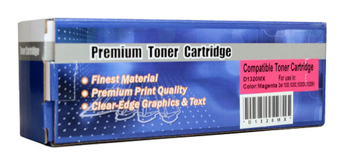 Dell Compatible 1320c Magenta Toner