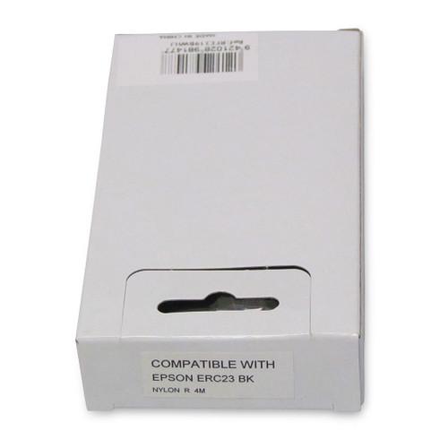 Epson Compatible Ribbon Black ERC23