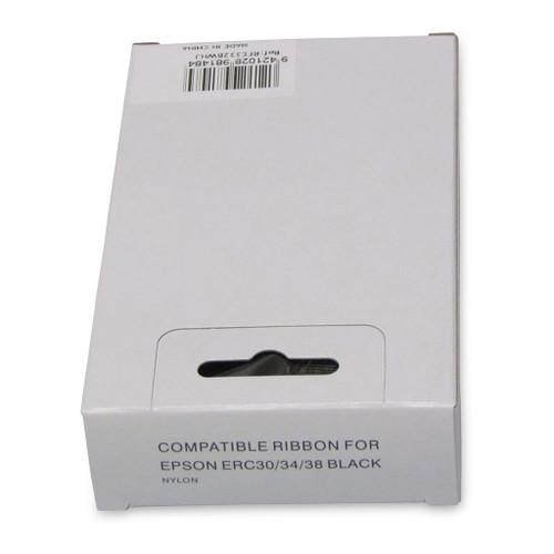 Epson Compatible Ribbon Black ERC30/34/38