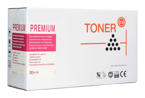 Fuji Xerox Compatible C3290FS Magenta Toner Cartridge (CT350569)