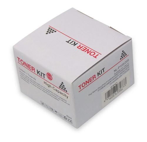 Fuji Xerox Compatible P105/205 HY Black Toner Cartridge (CT201610)