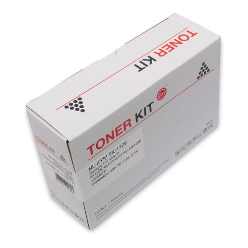Kyocera Compatible TK-1129 Black Toner