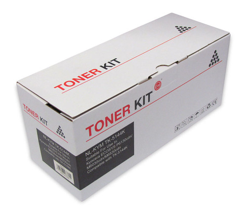 Kyocera Compatible TK5144 Black Toner Cartridge