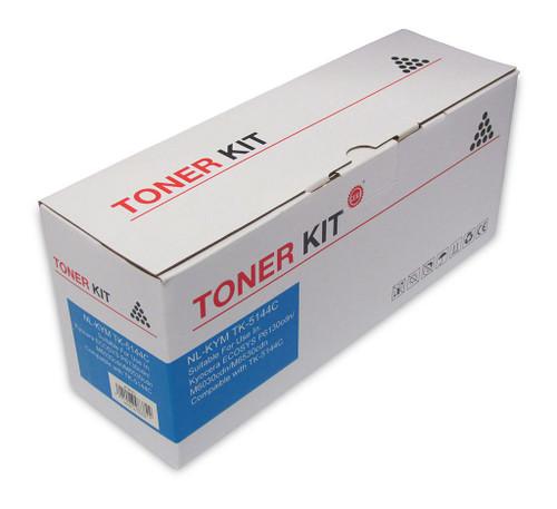 Kyocera Compatible TK5144 Cyan Toner Cartridge