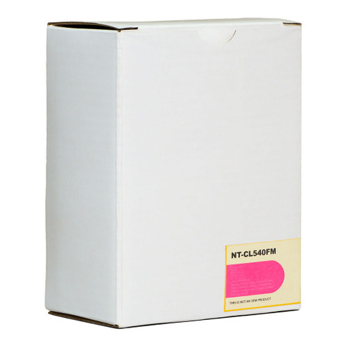 Lexmark Remanufactured C543 Magenta Toner