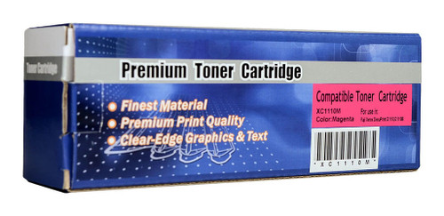 Xerox CT201116 Magenta Laser Cartridge