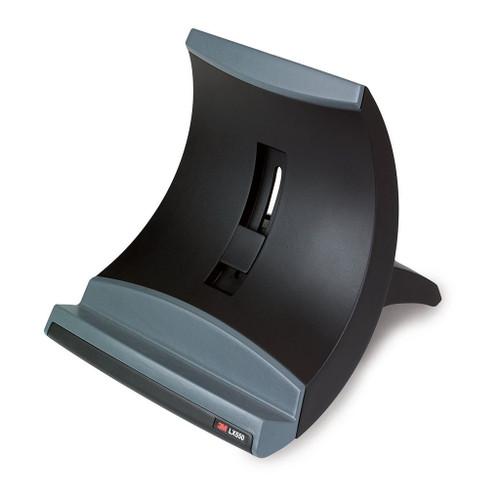 3M Laptop/Notebook Stand LX550 Vertical Notebook Riser