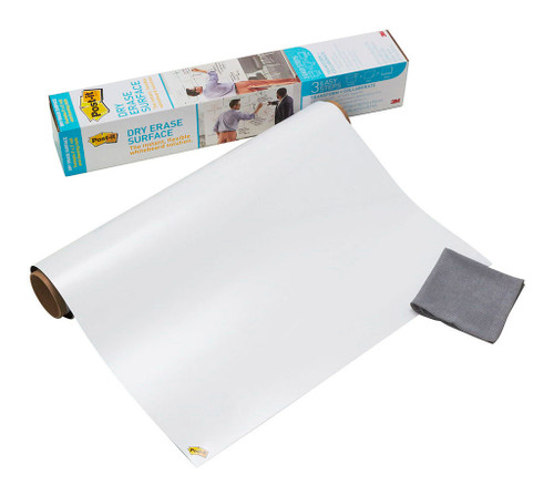 3M Post-It Whiteboard Dry Erase Surface DEF3X2 W900 X H600mm