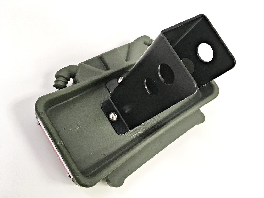 GG&G Replica Claymore Mine Truck Hitch Cover Original Green GGG-1387 1387 813157002274 OD