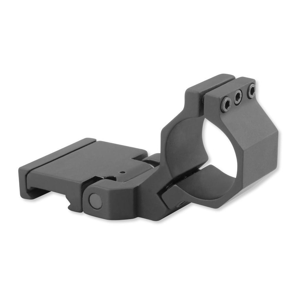 GG&G Flip to Side Magnifier Optic Mount 30MM GGG-1670 813157005923