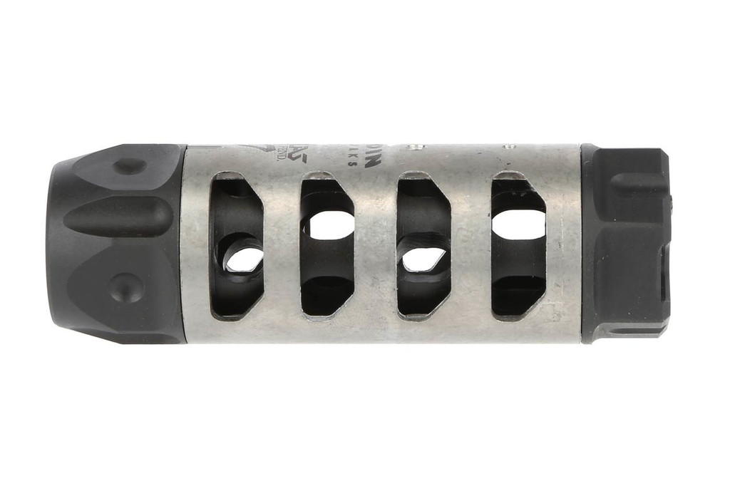 Odin Works Atlas 7 Compensator 7.62 .308 5/8-24 Thread 30 Caliber Cal ATLAS-7 856205005889