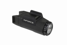Inforce APL Pistol Light White Generation 3 Gen 3 Black A-05-1