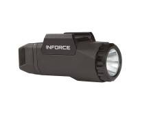 Inforce APL Gen 3 Weapon Light for Glock Black AG-05-1