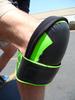 Super Soft Knee Pads Green - Large