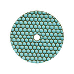 "4"" Softflex Premium Dry-or-Wet  50 Grit"