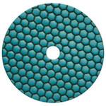 "7"" Softflex Premium Dry-or-Wet 120 Grit"