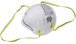 3M Disposable Dust Mask (20/Case)